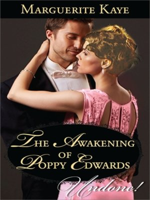 cover image of The Awakening of Poppy Edwards