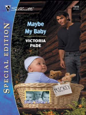cover image of Maybe My Baby