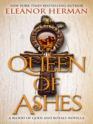 cover image of Queen of Ashes