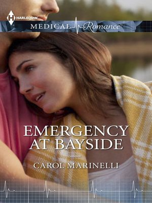 cover image of Emergency At Bayside