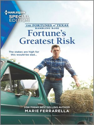 cover image of Fortune's Greatest Risk