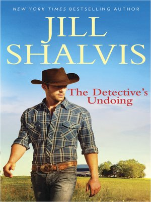 cover image of The Detective's Undoing