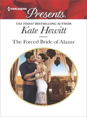 cover image of The Forced Bride of Alazar