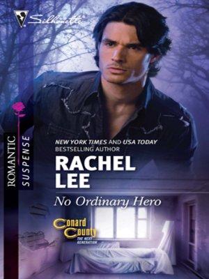 cover image of No Ordinary Hero