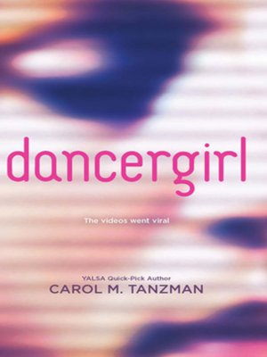 cover image of dancergirl