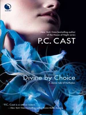 cover image of Divine by Choice