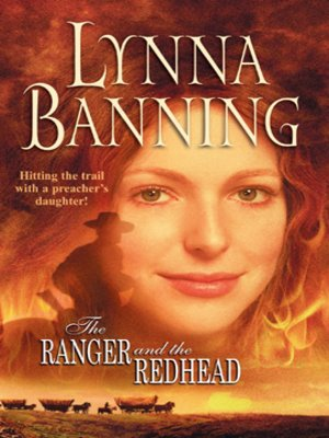 cover image of Ranger and the Redhead