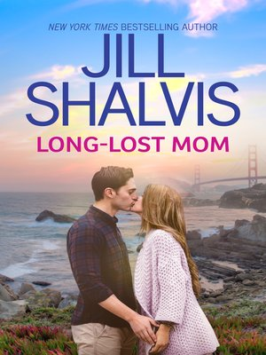 cover image of Long-Lost Mom