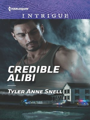cover image of Credible Alibi