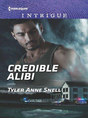 cover image of Credible Alibi