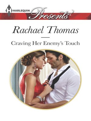 cover image of Craving Her Enemy's Touch