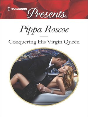cover image of Conquering His Virgin Queen