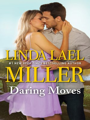 cover image of Daring Moves