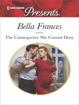 cover image of The Consequence She Cannot Deny