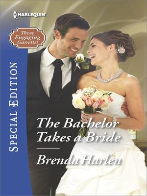 cover image of The Bachelor Takes a Bride