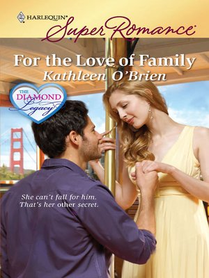 cover image of For the Love of Family