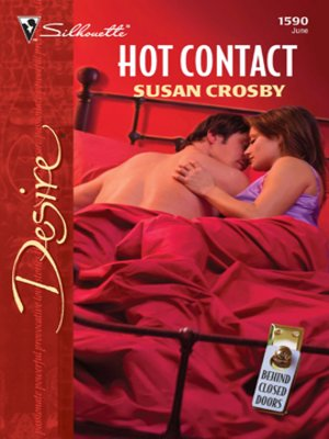 cover image of Hot Contact