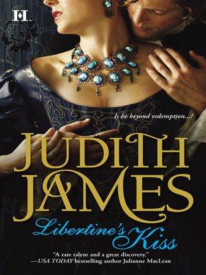 cover image of Libertine's Kiss