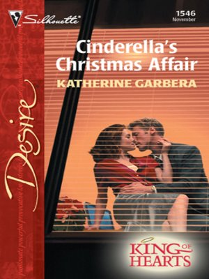 cover image of Cinderella's Christmas Affair