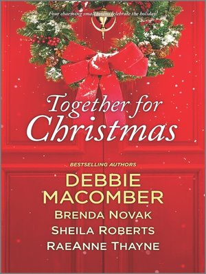 cover image of Together for Christmas