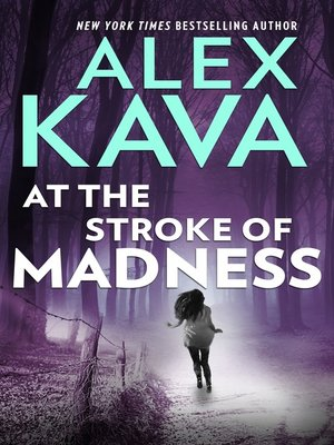 cover image of At the Stroke of Madness