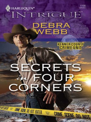 cover image of Secrets in Four Corners