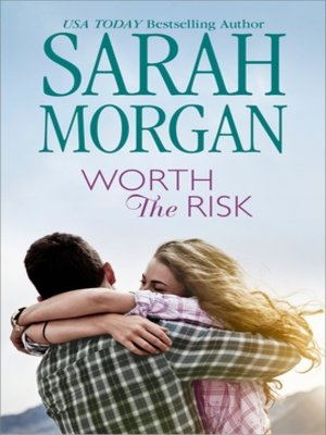 cover image of Worth the Risk