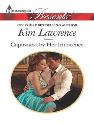 cover image of Captivated by Her Innocence