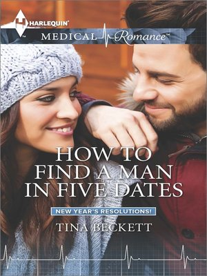 cover image of How to Find a Man in Five Dates