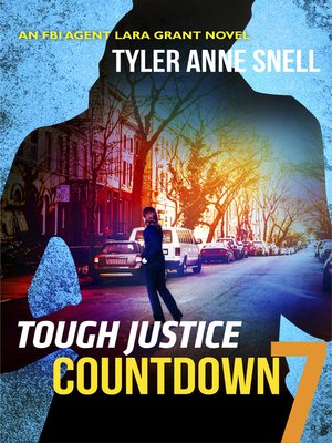 cover image of Tough Justice: Countdown, Part 7