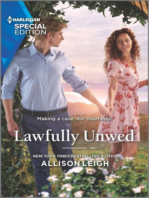 cover image of Lawfully Unwed