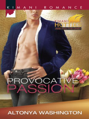 cover image of Provocative Passion