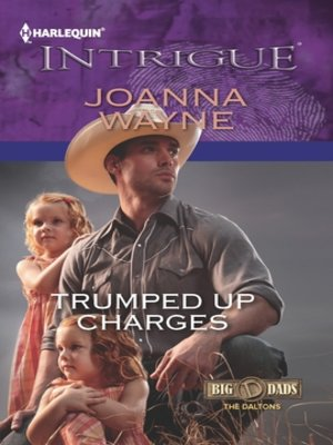 cover image of Trumped Up Charges