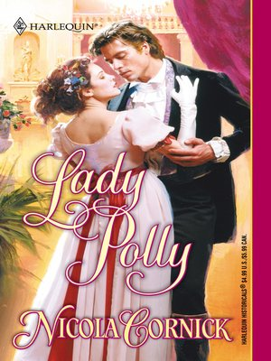 cover image of Lady Polly