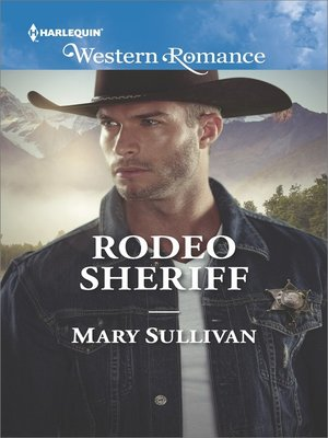cover image of Rodeo Sheriff