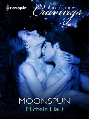cover image of Moonspun