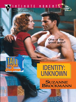 cover image of Identity: Unknown