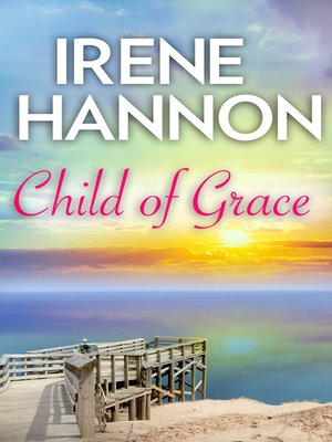 cover image of Child of Grace