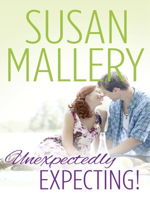 cover image of Unexpectedly Expecting!