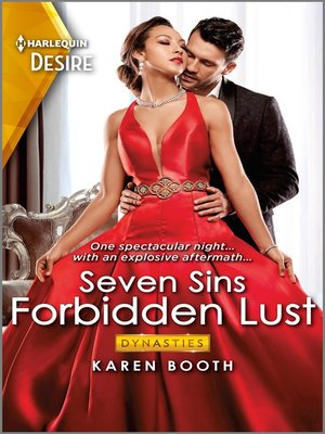 cover image of Forbidden Lust--Escape with this Vacation Romance