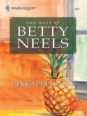 cover image of Pineapple Girl