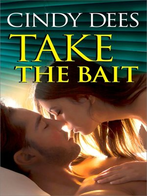cover image of Take the Bait