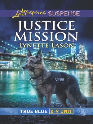cover image of Justice Mission