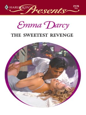 cover image of The Sweetest Revenge