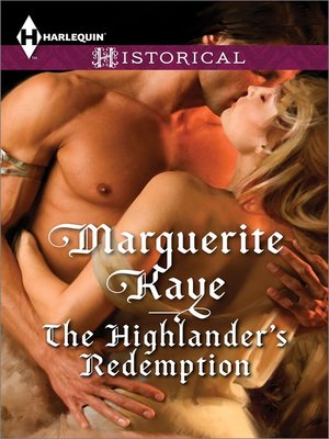 cover image of The Highlander's Redemption