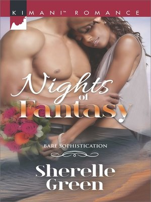 cover image of Nights of Fantasy