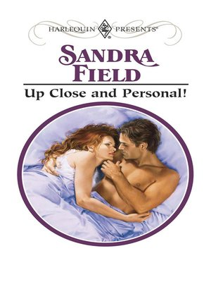 cover image of Up Close And Personal!