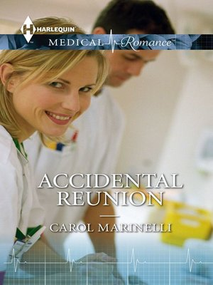 cover image of Accidental Reunion