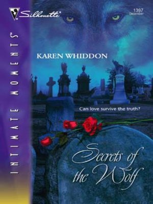 cover image of Secrets of the Wolf