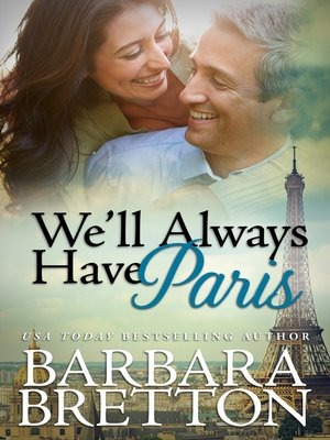 cover image of We'll Always Have Paris